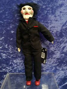 Saw Billy Puppet 2004 Neca 9 inch Jigsaw with tags RARE