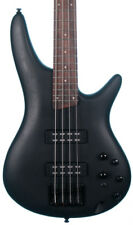 Ibanez SR300EB-WK Bass Guitar, Withered Black (NEW)