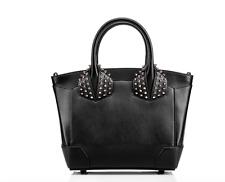 Christian Louboutin Authentic Handbag Bag Eloise