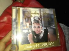 The Audrey Hepburn Collection VCD - 'Breakfast at Tiffany's'