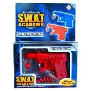 New Spud Gun Traditional Toy Great Stockingfiller
