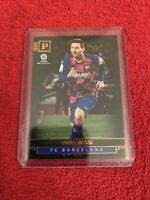 Lionel Messi 2019-20 Panini Chronicles La Liga #424!! Flawless! The Goat!!