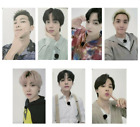 BTS HYBE INSIGHT Museum Photo Card Only For Visitor + DHL Ship