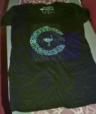 CHIVE EVERYWHERE Tee Shirt (Women's Medium) *AUTHENTIC - KCCO!*