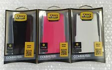 LOT OF 3 OtterBox Commuter Case for Motorola DROID Ultra (see colors)