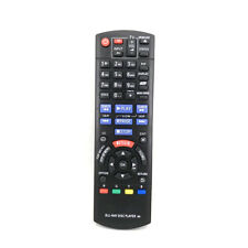 New Universal IR6 For Panasonic TV BD Blu-ray DISC Player Remote Control