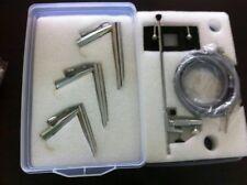 Fiber Optic Operating Laryngoscope with fiber optic cable