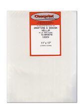 Clearprint Vellum 1000H 11X17 Pk/10 Sheets