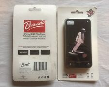 COQUE MICHAEL JACKSON BAD POUR IPHONE 4/4G/4S NEUVE SOUS BLISTER OFFICIEL