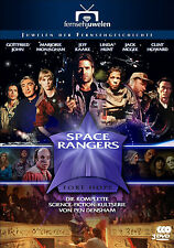 3 DVDs  *  SPACE RANGERS - FORT HOPE - DIE KOMPLETTE SERIE  # NEU OVP ""