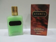 """ ARAMIS  "" AFTER SHAVE GEL  100ml  - VINTAGE"