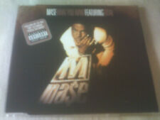 MASE / TOTAL - WHAT YOU WANT - R&B CD SINGLE