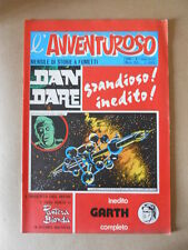 L'Avventuroso n°1 1975 nuova serie - DAN DARE e Garth [C96] BUONO