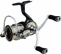 Daiwa 20 LUVIAS LT2500S-DH Spinning Reel New in Box