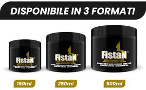 Lubrificante ANALE intimo siliconico e acquoso FISTAN gel 150 ml 250 ml o 500 ml
