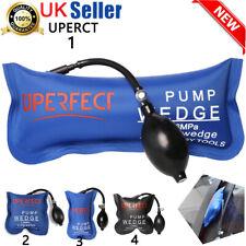 Large Air Pump Wedge Tools Bag Inflatable Door Window Open Air Bag Pump Wedge US