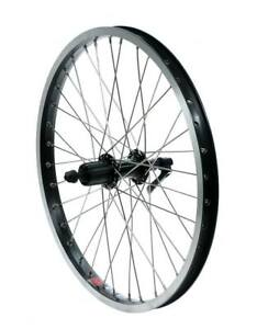 Shimano Deore FH-T610 / Sun Rhyno Lite 20in 36h 10 Speed Rear Wheel NEW