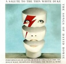a Salute to The Thin White Duke 0741157232523 by Various Artists CD