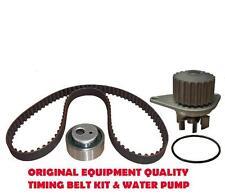 Peugeot 106 206 306 1.4 Timing Belt Kit Water Pump