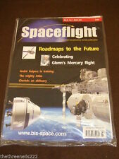 March Spaceflight Travel & Exploration Magazines