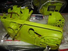 Poulan 2450 42cc  crank case gas and oil tank    chainsaw part bin 353