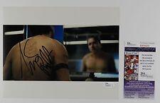 Tim Roth Autograph Signed Photo JSA 8 x 10 photograph