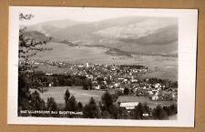 Bad Ullersdorf,Mährisch Schönberg schöne Stadt Ansicht