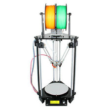 Support Auto Level Kossel Delta Rostock G2s dual All Metal extruder 3D Printer