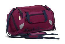 satch Sportbag Sporttasche Tasche Pure Purple Violett Blau Neu