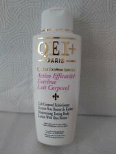 QEI+ Paris Extreme Lightening Body Lotion With Shea Butter 480ml