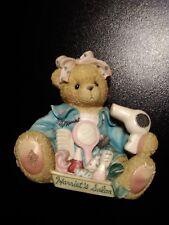 "Cherished Teddies ""Harriet Salon Professional"""