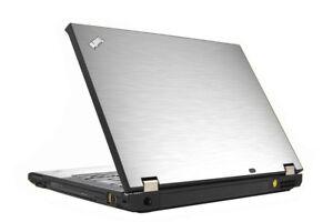 LidStyles Metallic Laptop Skin Protector Decal IBM Lenovo ThinkPad T430