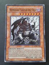 NOHRELLAS FLAGELLO DEL CIELO FOTB-IT022 ex- ITA YGO YUGIOH YU-GI-OH [MF]
