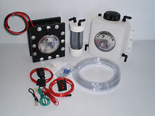 21 PLATE HHO HYDROGEN GENERATOR SEALED DRY CELL KIT LARGE. WATCH VIDEO