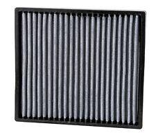 K&N Cabin Air Filter Fits Accent 2012-2014 GTCA34840   Auto Parts Performance Ca