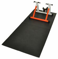 Conquer Exercise / Bike Trainer Equipment Mat
