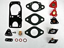 Carburetor Repair Kit For RENAULT 11 18 Variable Fuego Super 5 1.4 Turbo 82-91