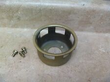 Polaris 500 Indy Trail Deluxe Used Engine Recoil Starter Pully 1990 Rb Rb15