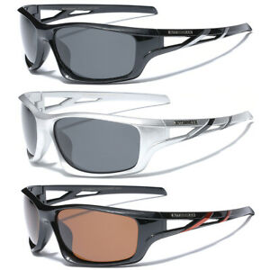 Polarized Sport Sunglasses for Men Fishing Driving Glasses Large Big Head OK