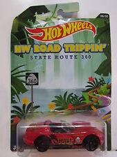 Hot Wheels Switchback K4 Great Ocean RD HW Road Trippin' - C313