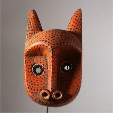 11160 Fine Hyänenmaske Der Bozo Mali