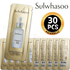 Sulwhasoo Serenedivine Oil First Peace 1ml x 30pcs (30ml) Newist Version