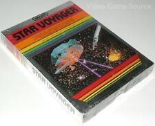 ATARI 2600 CARTRIDGE MODUL # STAR VOYAGER (IMAGIC) # *NEUWARE / BRAND NEW BOXED!