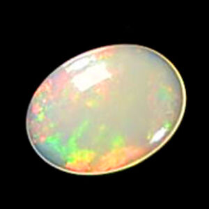 Natural Moonstone Cabochon Loose Gemstones Pendent Excellent Hand Making Shape Oval  Weight 50.ct Size 33x20 mm #A-195