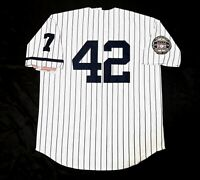 Mariano Rivera Jersey New York Yankees Throwback with 2019 HOF Patch!