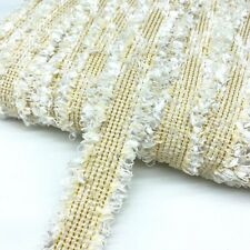 Embroidered lace ribbon fabric craft décor free shipping wedding accessory charm