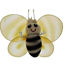 """BUMBLE BEE $34 Adorable Yellow Black Kids Childrens Mobile Toy Decor 8 X10"""" NWT"""