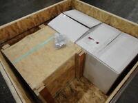 Komatsu 58F-00-00090 Suspension Kit Frt Electric Truck 930E and 960 New