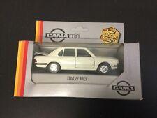 VINTAGE#GAMA MINI 1153 BMW M3 1:43  #NIB [AE-1]