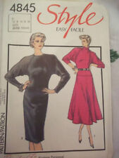 Vogue Collectable Sewing Patterns